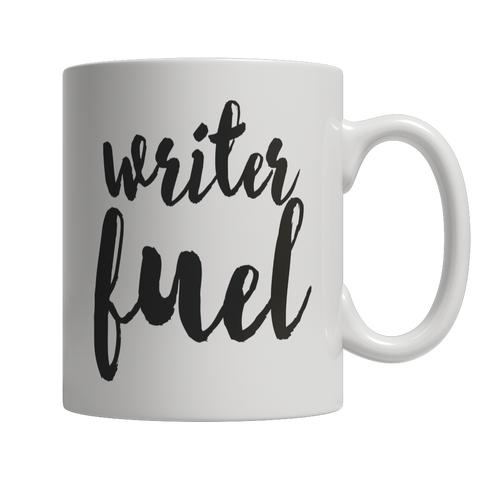 Limited Edition - Writer Fuel Mug