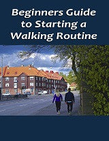 Beginners Guide To Walking