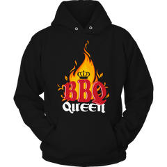 Limited Edition - BBQ Queen Shirt