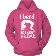 Limited Edition - I Bend So I Don't Break