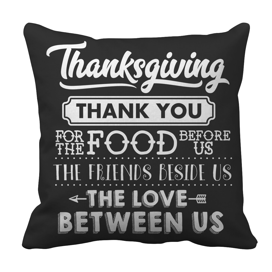 sofa office pillow in pillows for pumpkin letters seat decorative home cover linen thanksgiving item case from decor cushion happy
