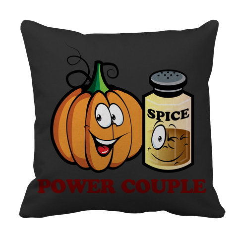 Limited Edition - Power Couple Pillow Case