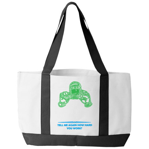 Surgeon Tote Bag