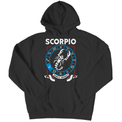 Scorpio Shirt - Zodiac Collection