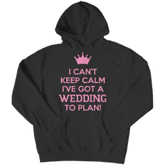 Wedding To Plan Shirt