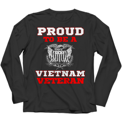 Limited Edition - Proud TO Be A Vietnam Veteran