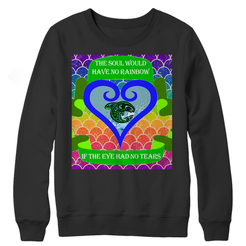 Rainbow Soul Shirts - Native American Shirt