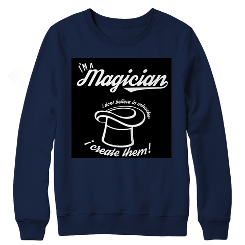 Magician Hat Shirt