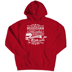 Limited Edition - I Am A Musician Shirt