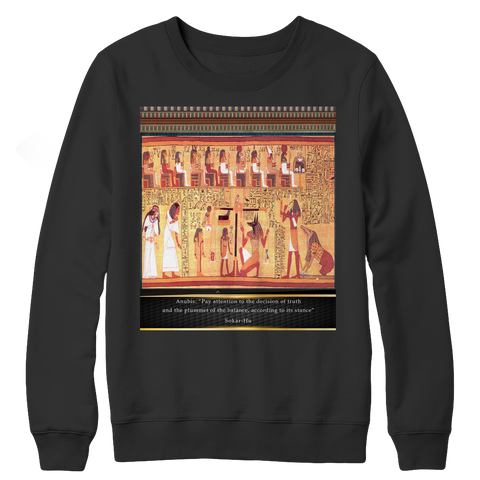 Ancient Egyptian Anubis Shirt