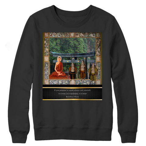 Buddhas at Temple Shirt
