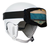 Wood Grain Goggle Guard
