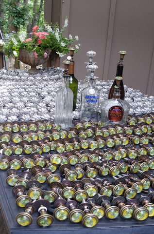 Corporate Gifts - Jazz Cruise All Stoppers Photo