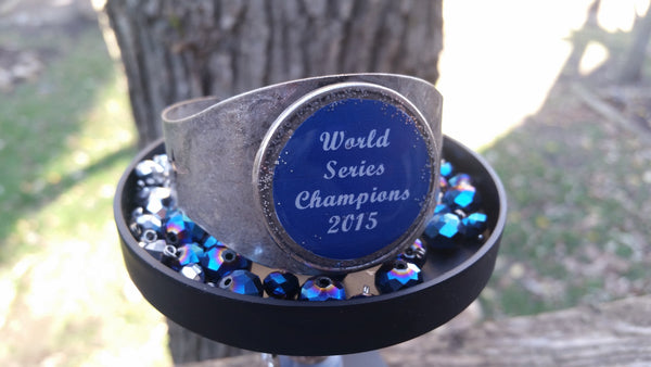 World Series Champs Chunky Bracelet