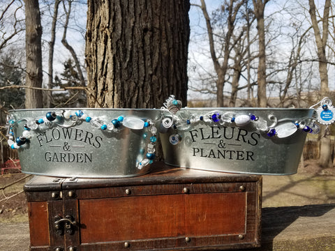 Mother's Day Create and Take Planters!