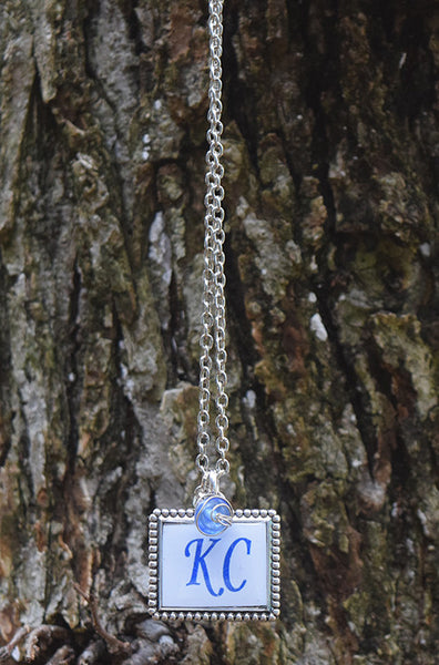 KC 2015 Necklace