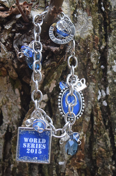 World Series Chunky Bracelet