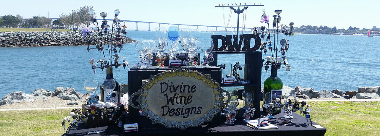 Image of Divine Wine Designs Event