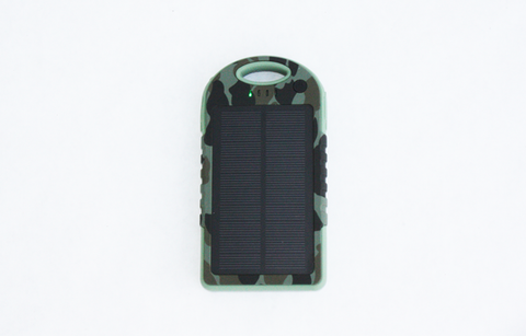 GoPAX Camo Portable Charger