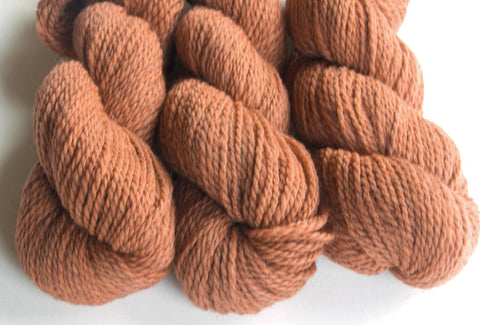 Yarn: Harvest Pumpkin