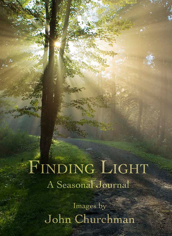 """Finding Light"" Seasonal Journal (Free Shipping)"