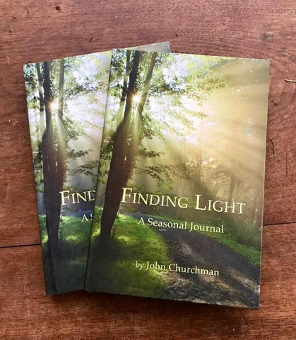 "2PK Special ""Finding Light"" Seasonal Journal"