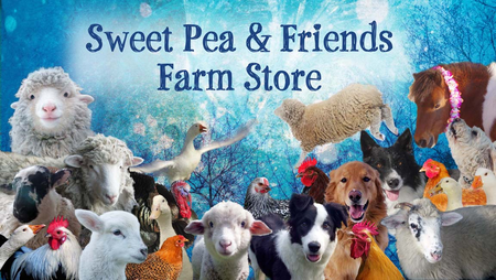 Sweet Pea & Friends Farm Store