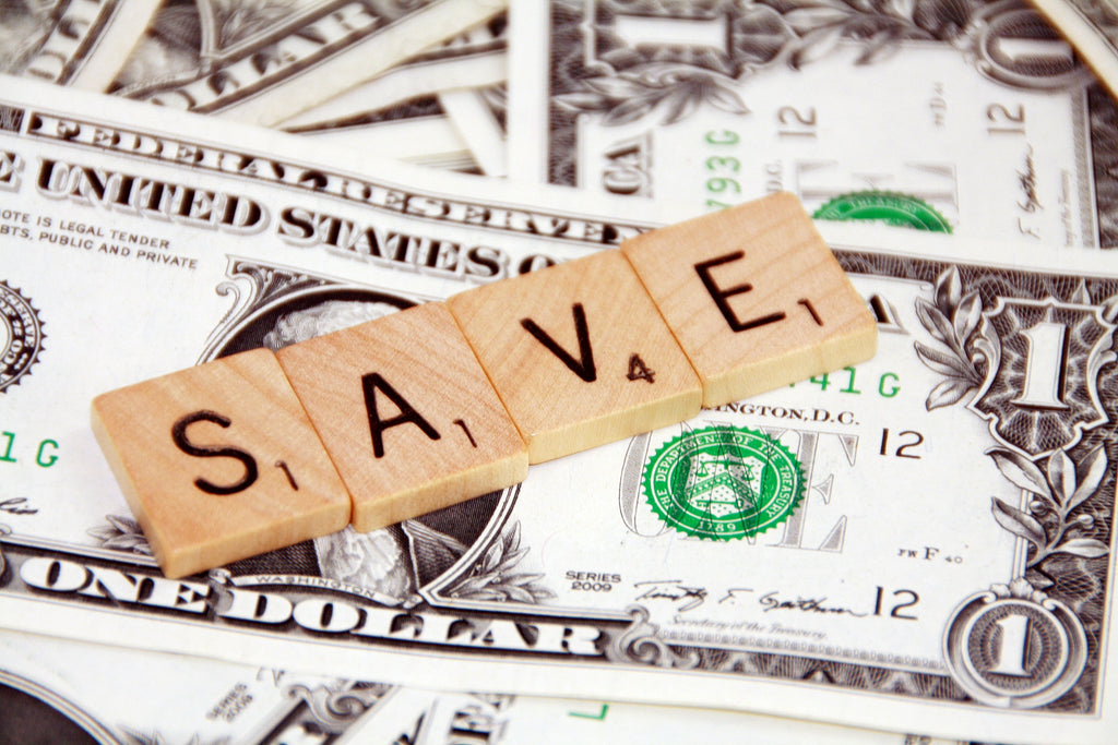 10 Ways To Save Money For Things You Really Want