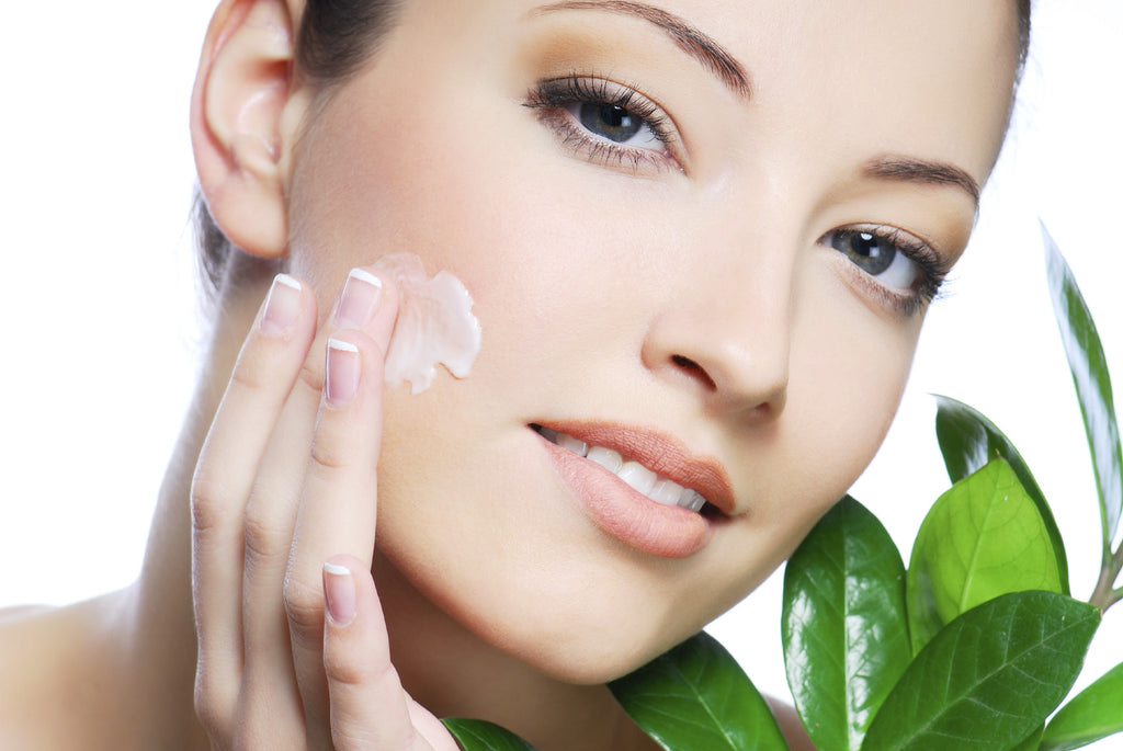 5 Skin Care Items In Your Kitchen