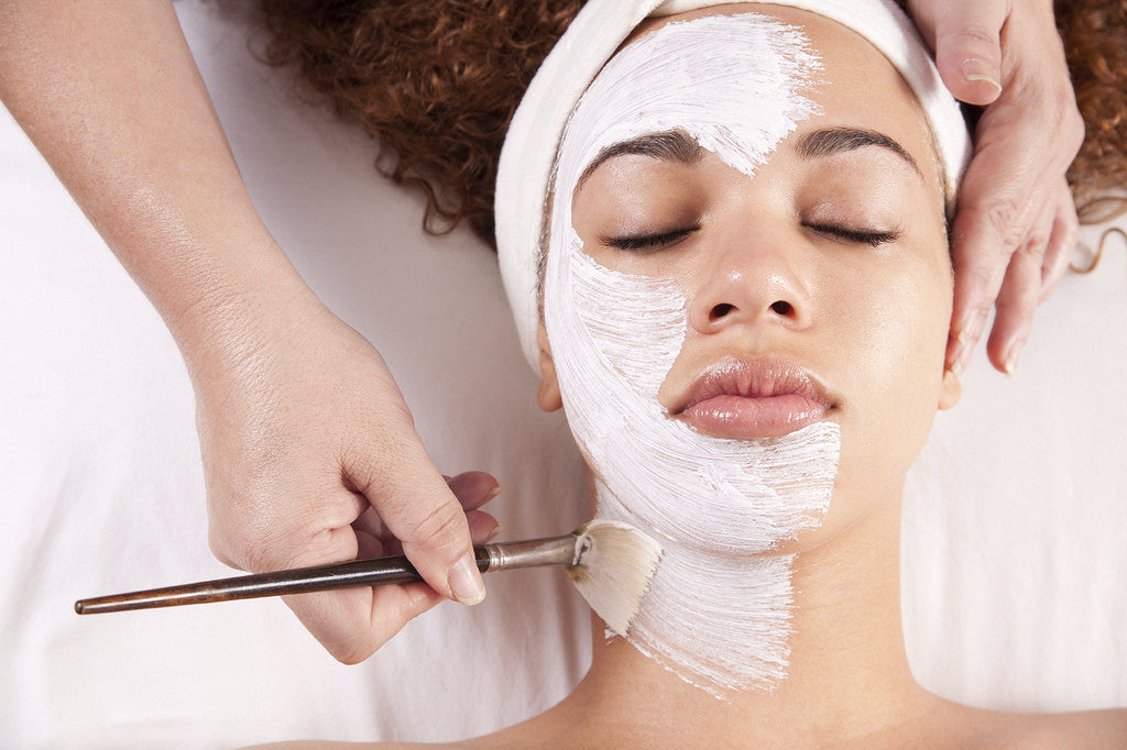 Pamper Yourself: Spa Basics Right At Home