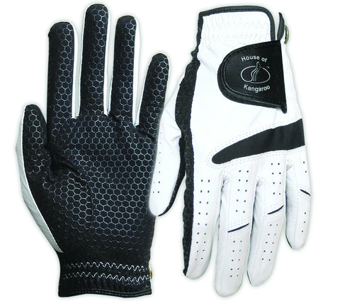 LADIES ULTRAGRIP GOLF GLOVES