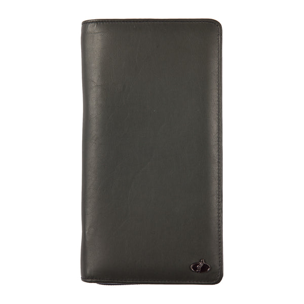 'PALMERSTON' TRAVEL (Zip Around) WALLET