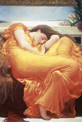 AP794 Leighton - Flaming June, 24 x 36