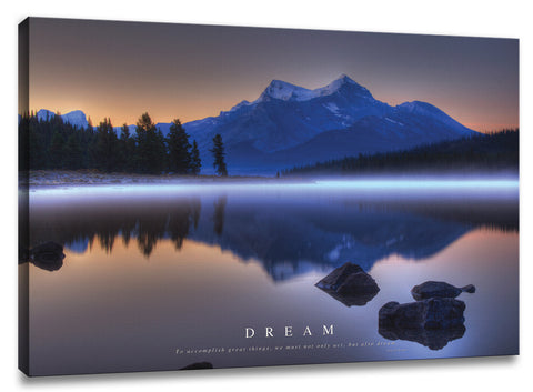 CNV221 - Dream, 24 x 36