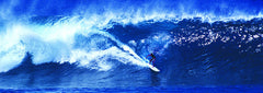 NY669 - High Surf, 12 x 36