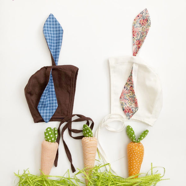 Bunny Bundle - Choco and Floral