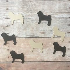 Cats & Dogs Confetti