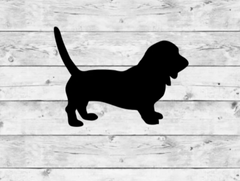 Cats & Dogs Vinyl Stickers
