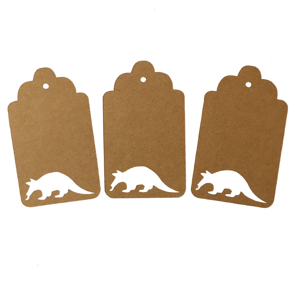 Anteater Tags