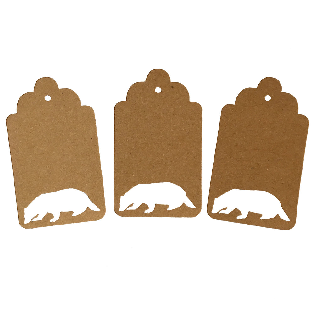Badger Tags