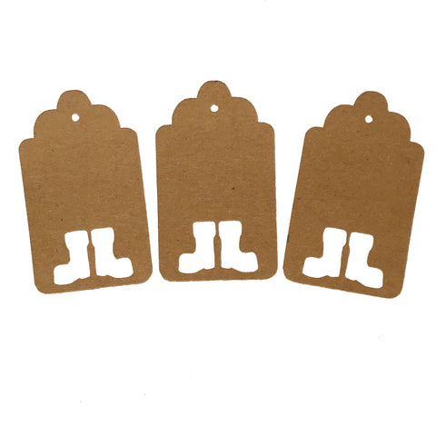 Boots Tags