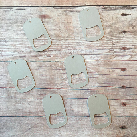 Bottle Opener Confetti