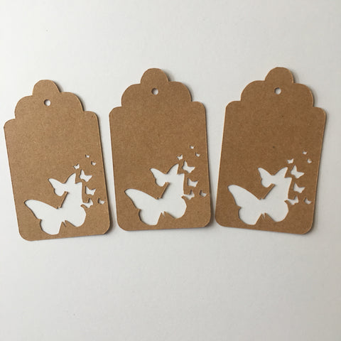 Butterflies Tags