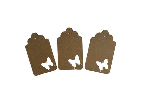 Butterfly 1 Tags
