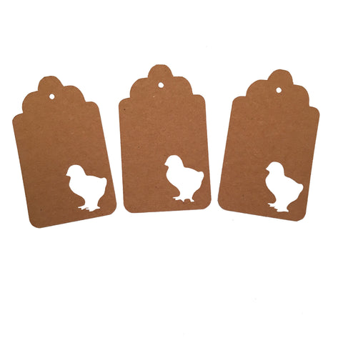 Chick Tags