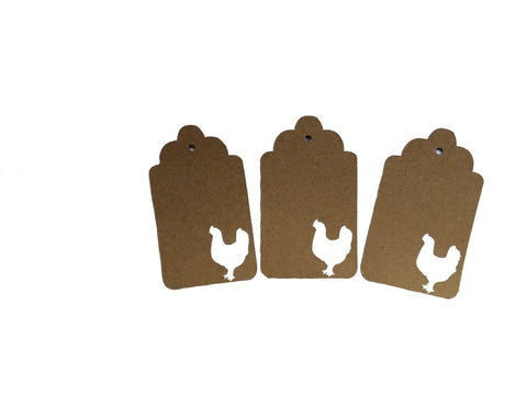 Chicken Tags