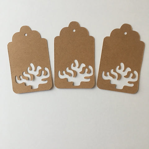 Coral Tags
