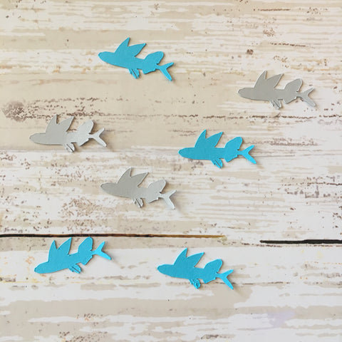 Flying Fish Confetti