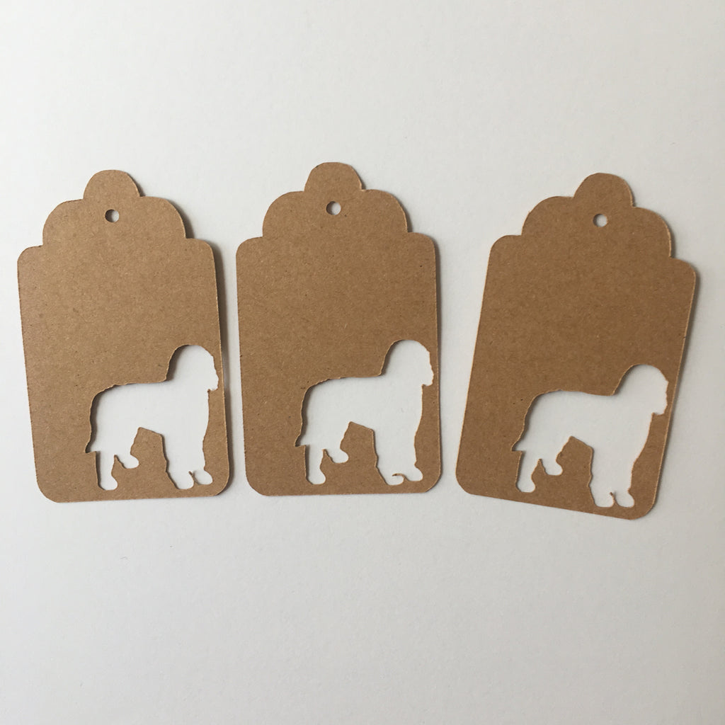 Goldendoodle Tags