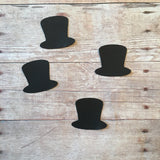 Top Hat 1 Confetti